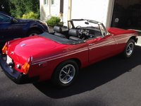 Picture of 1979 MG MGB, exterior