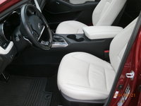 Picture of 2013 Kia Optima SXL, interior