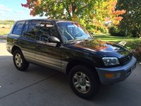 Picture of 2000 Toyota RAV4 Base 4WD, exterior