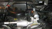 Picture of 1999 Chevrolet Tahoe 2 Dr LS SUV, engine