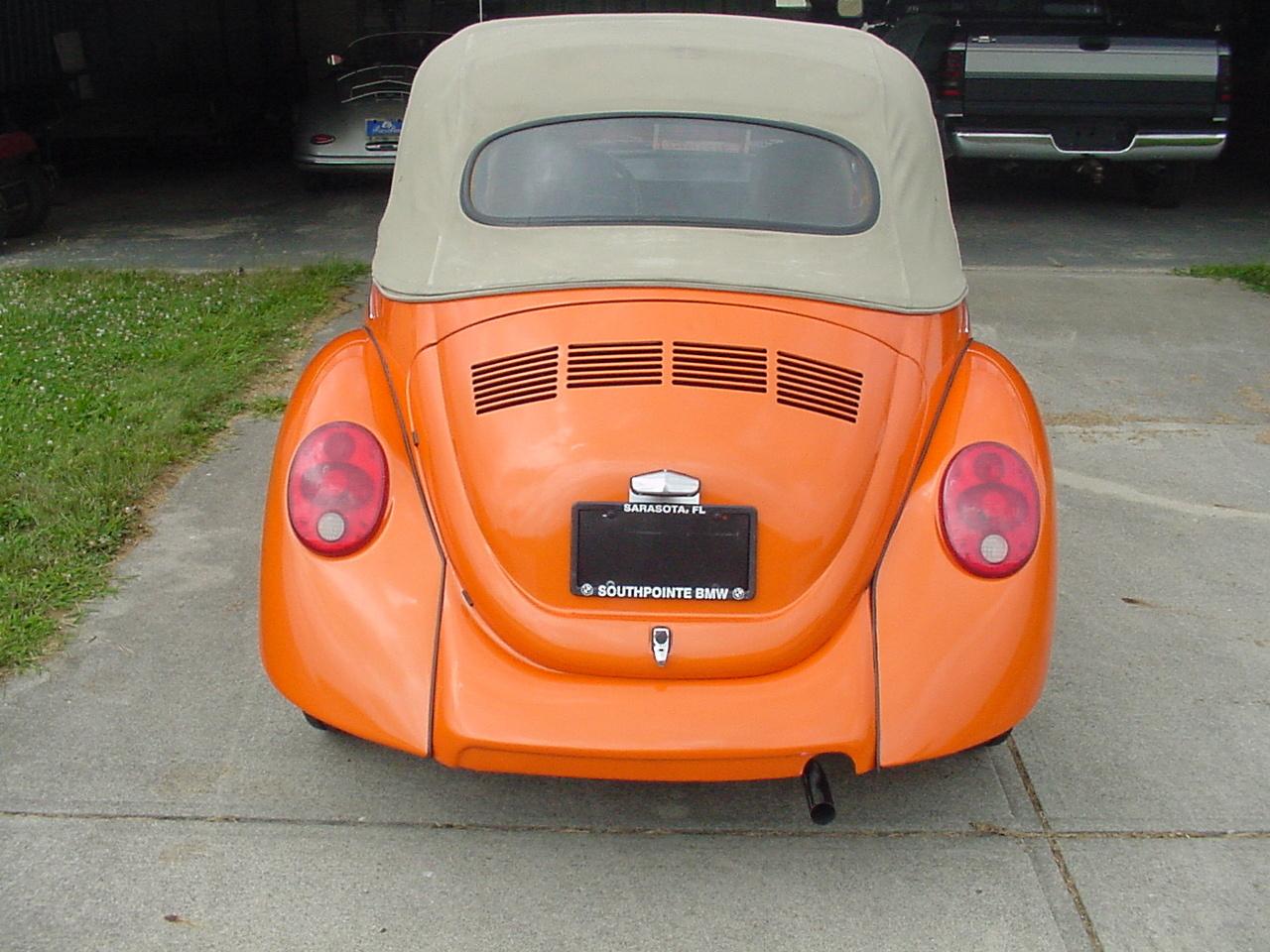 Picture of 1978 Volkswagen Beetle