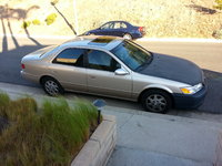 2000 Toyota Camry LE picture, exterior