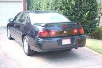 Picture of 2005 Chevrolet Impala LS, exterior