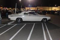 1964 Chrysler Newport Overview