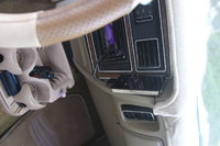 Picture of 1976 Dodge Aspen, interior, gallery_worthy