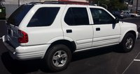 2000 Isuzu Rodeo Overview