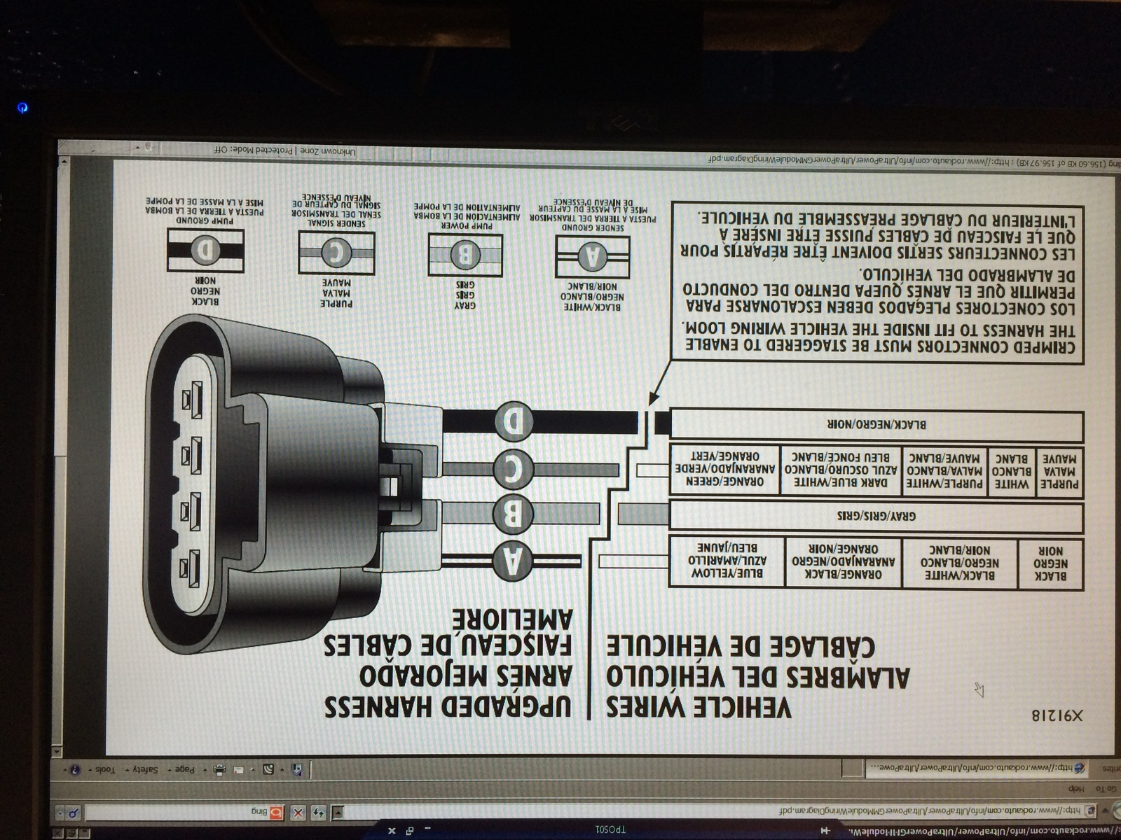 Gmc Sierra 1500 Questions Fuel Pump Not Engaging On 1998 K1500 International Trucks Wiring Diagram 57l Cargurus