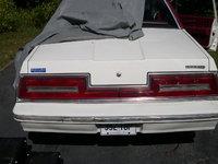 Picture of 1981 Ford Thunderbird Landau, exterior