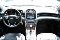 2013 Chevrolet Malibu LTZ picture, interior