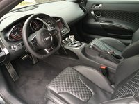 Picture of 2014 Audi R8 V10 Spyder, interior