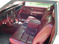 Picture of 1981 Ford Thunderbird Landau, interior, gallery_worthy