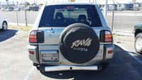 Picture of 2000 Toyota RAV4 L, exterior, gallery_worthy
