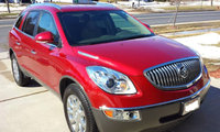 Picture of 2012 Buick Enclave Leather, exterior