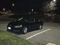 Picture of 2012 Volkswagen Passat S w/ Appearance, exterior