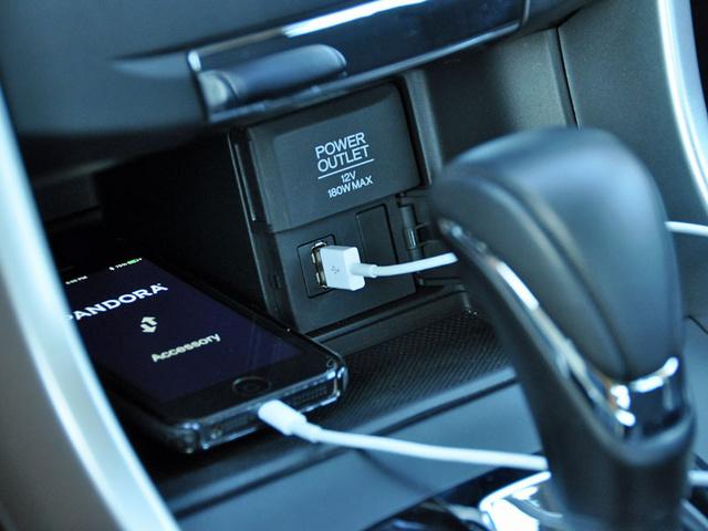 2015 Honda Accord Sport Sedan, Interior, Gallery_worthy Idea
