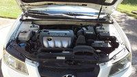 Picture of 2006 Hyundai Sonata GL, engine