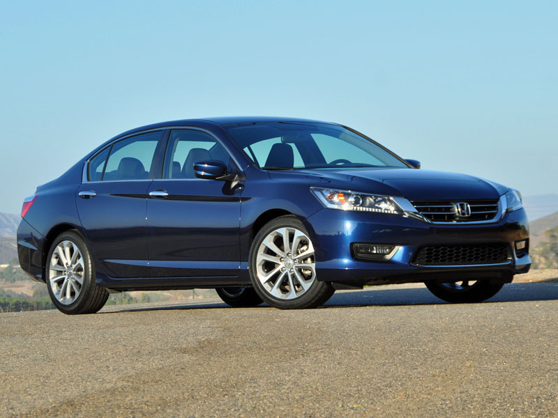 2014 Honda Accord Test Drive Review Cargurus 2015 Honda Accord - Test Drive Review - CarGurus