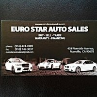 EuroStarAutoSales