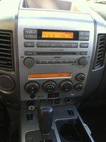 Picture of 2006 Nissan Armada LE, interior