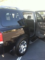 Picture of 2006 Nissan Armada LE, exterior