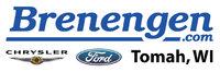 Brenengen Chrysler Ford logo