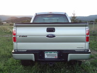 Picture of 2013 Ford F-150 STX SuperCab 6.5ft Bed 4WD, exterior