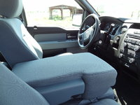 Picture of 2013 Ford F-150 STX SuperCab 6.5ft Bed 4WD, interior