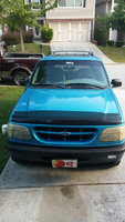 Picture of 1995 Ford Explorer 2 Dr Sport SUV, exterior