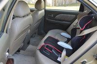 Picture of 2002 Hyundai Sonata LX, interior