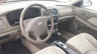 Picture of 2005 Hyundai Sonata GLS, interior