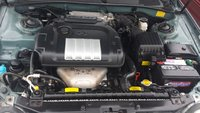 Picture of 2005 Hyundai Sonata GLS, engine