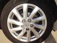 Picture of 2012 Mazda MAZDA6 i Sport, exterior