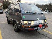 Picture of 1988 Toyota Van LE 4WD Passenger Van, exterior