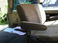 Picture of 1988 Toyota Van LE 4WD Passenger Van, interior, gallery_worthy