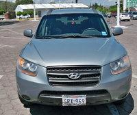 Picture of 2008 Hyundai Santa Fe GLS