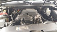 Picture of 2008 Chevrolet Suburban LT1 1500 4WD, engine