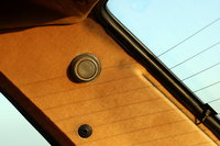 Picture of 1981 FIAT 132, interior, gallery_worthy