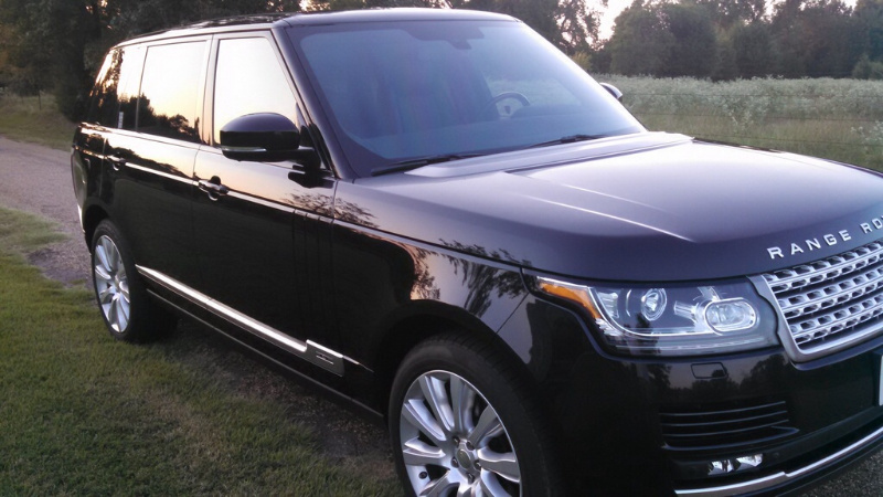 Picture of 2014 Land Rover Range Rover SC