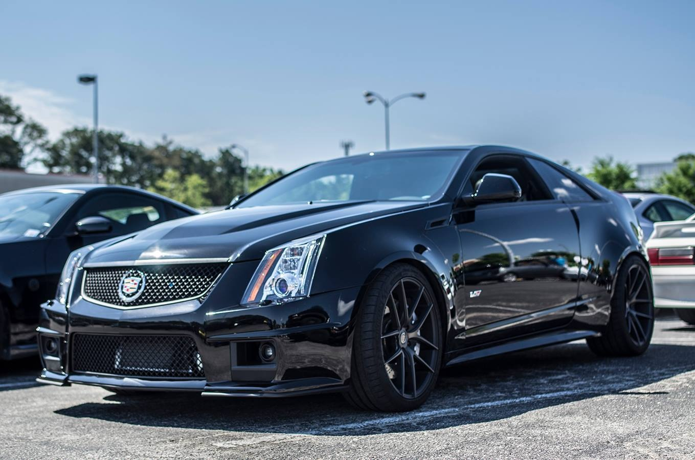 2012 cadillac cts v coupe review cargurus. Black Bedroom Furniture Sets. Home Design Ideas