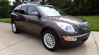 Picture of 2012 Buick Enclave Convenience AWD, exterior