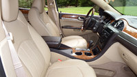 Picture of 2012 Buick Enclave Convenience AWD, interior
