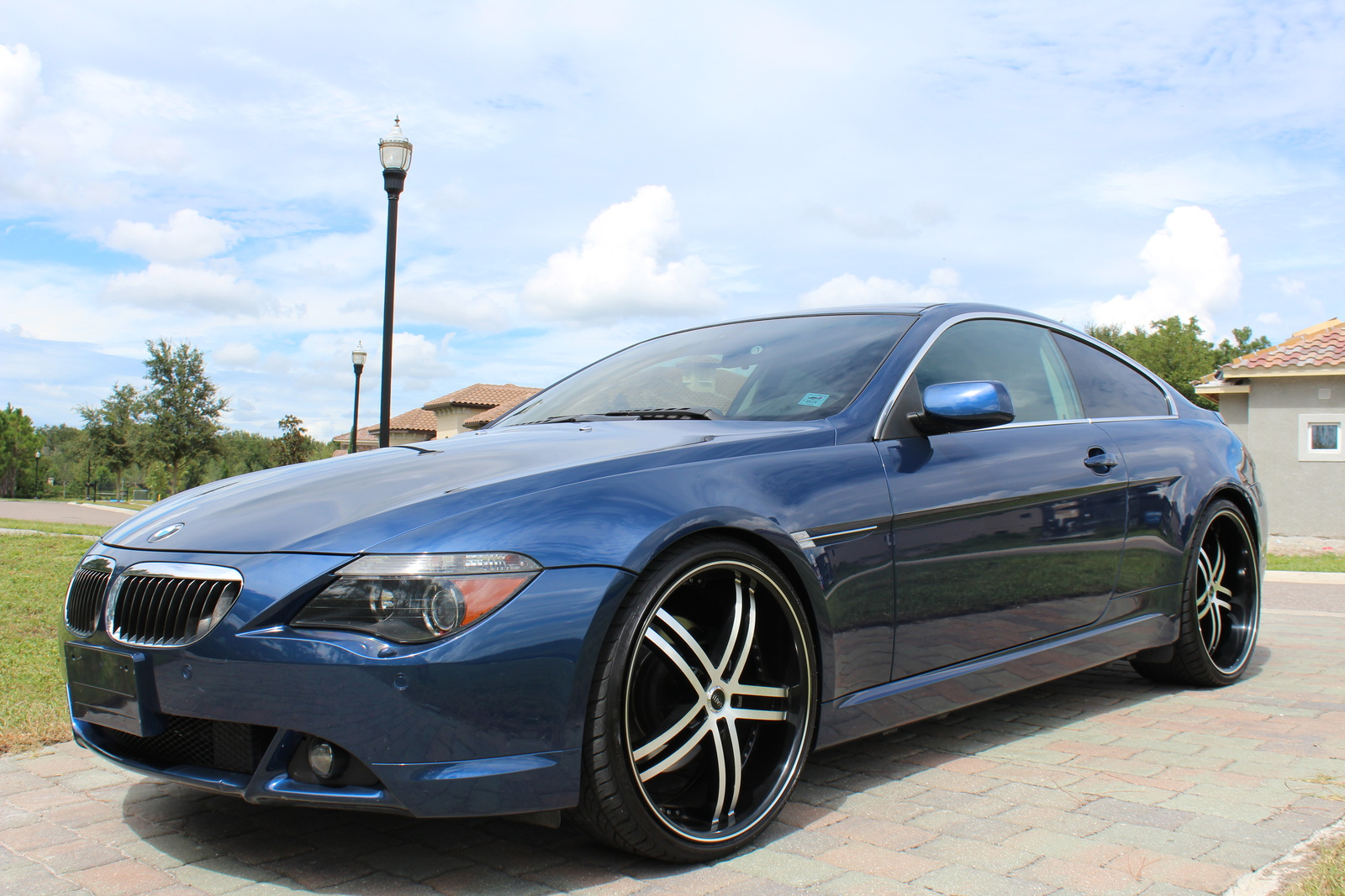 used bmw 6 series for sale tampa fl cargurus. Black Bedroom Furniture Sets. Home Design Ideas
