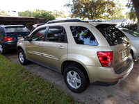 Picture of 2008 Pontiac Torrent Base, exterior