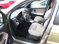 2008 Pontiac Torrent Interior Pictures Cargurus