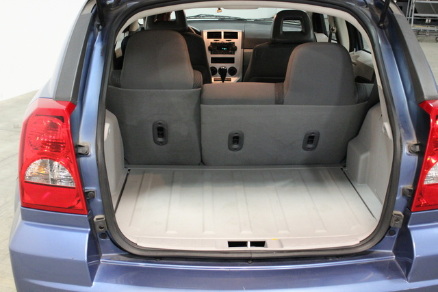 2007 Dodge Caliber Interior Pictures Cargurus