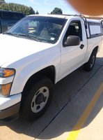 Picture of 2010 Chevrolet Colorado Work Truck 4WD, exterior, gallery_worthy