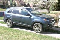 Picture of 2011 Kia Sorento EX V6 4WD, exterior