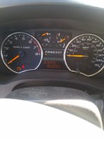 Picture of 2010 Chevrolet Colorado Work Truck 4WD, interior, gallery_worthy