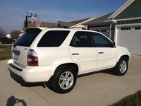 2006 Acura MDX AWD Touring w/Navi picture, exterior