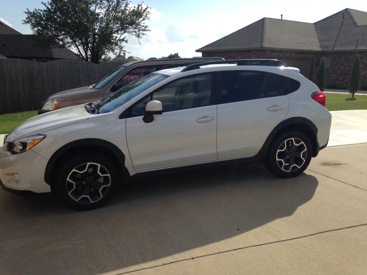 2015 xv crosstrek spy photos autos post. Black Bedroom Furniture Sets. Home Design Ideas